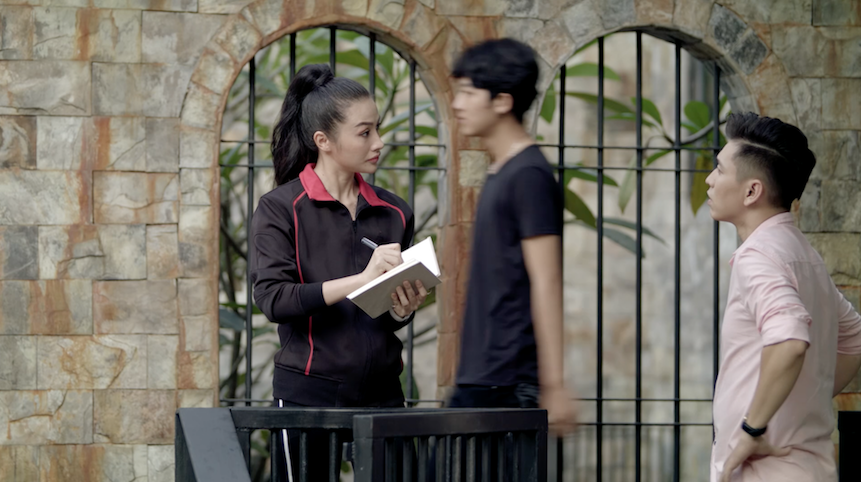 Glee Việt 11: Quyết định cho Hữu Vi một cơ hội nhưng Angela lập tức vỡ mộng khi muốn cùng anh xây tổ ấm - Ảnh 28.