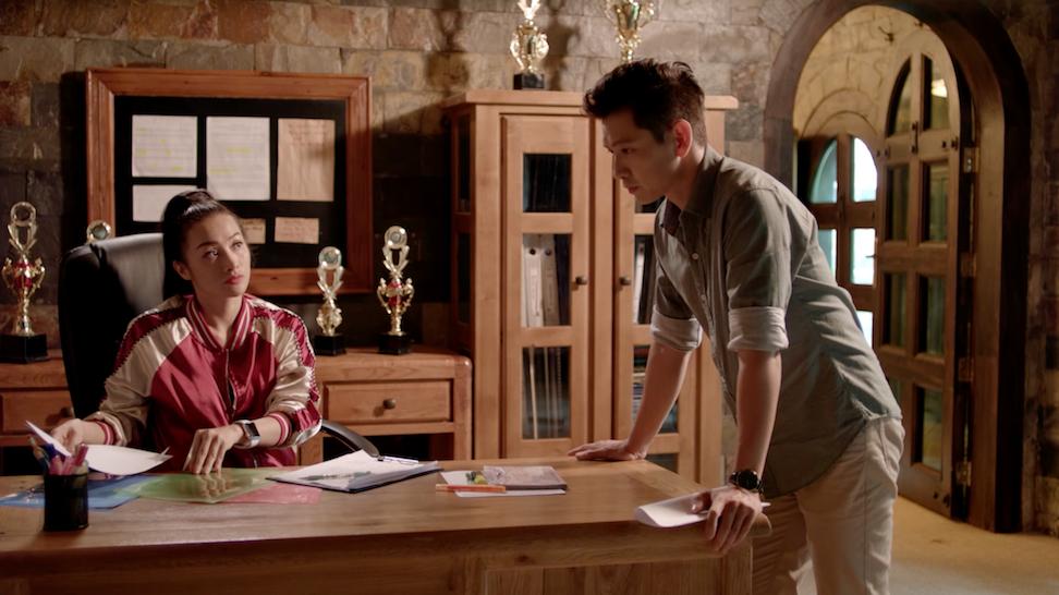 Glee Việt 11: Quyết định cho Hữu Vi một cơ hội nhưng Angela lập tức vỡ mộng khi muốn cùng anh xây tổ ấm - Ảnh 29.