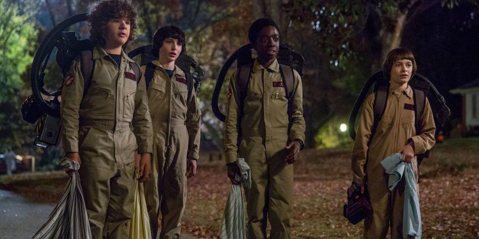 Stranger Things mùa 2 - Bước tiếp nối hoành tráng và mãn nhãn - Ảnh 3.