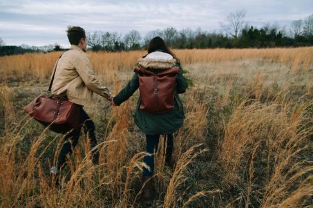 8 năm thanh xuân yêu nhau, để rồi đến cuối lại phải nói Đừng hạnh phúc anh nhé vì người thứ 3 - Ảnh 2.