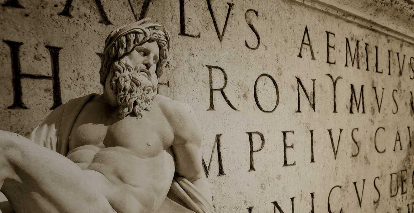 """Tiếng Latin đã trở thành một ngôn ngữ """"chết"""" như thế nào? - Ảnh 4."""