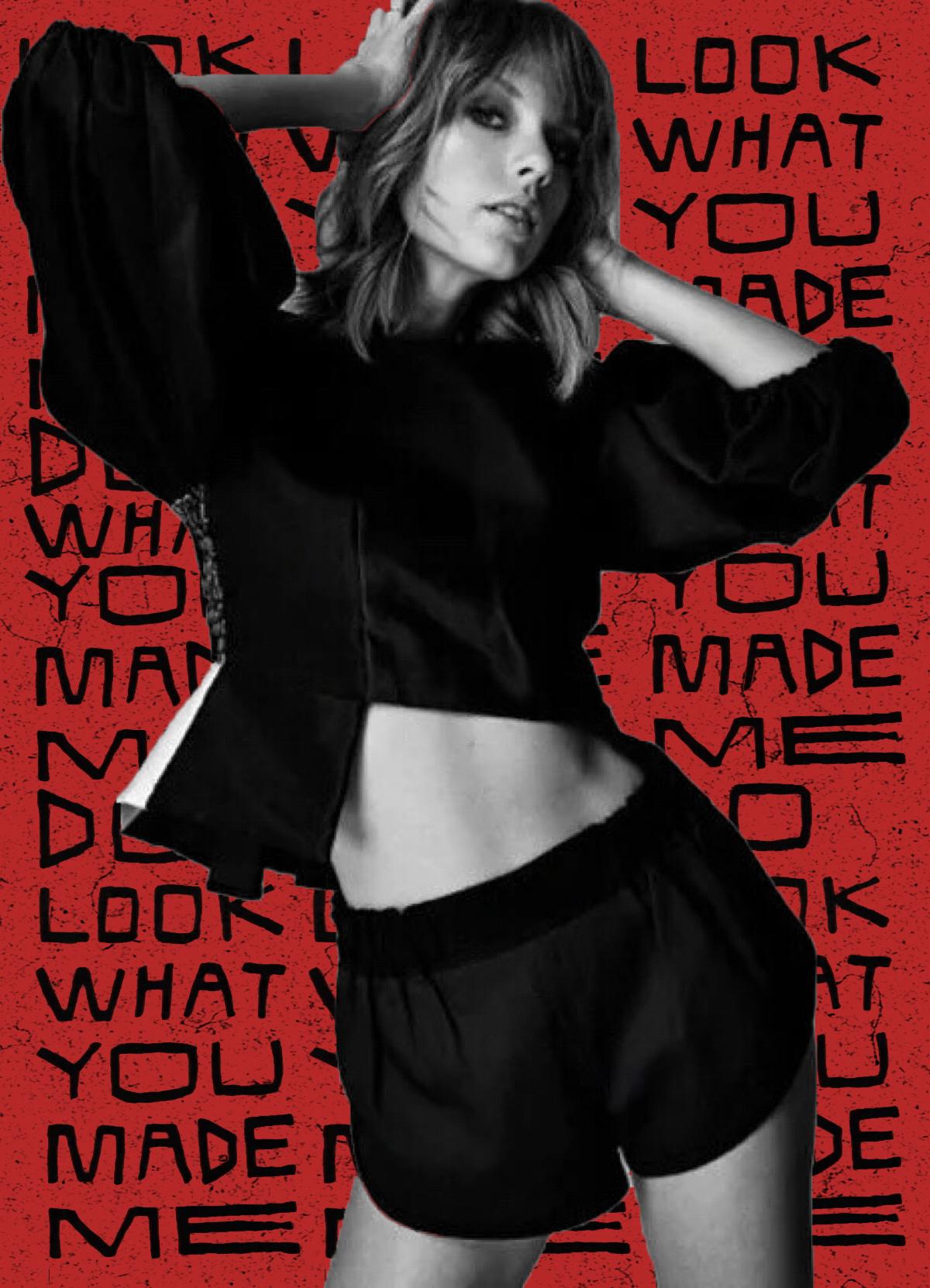 Taylor Swift: Ai yêu cũng được, ghét cũng chả sao, vì chẳng gì cản nổi chị làm nữ hoàng! - Ảnh 2.