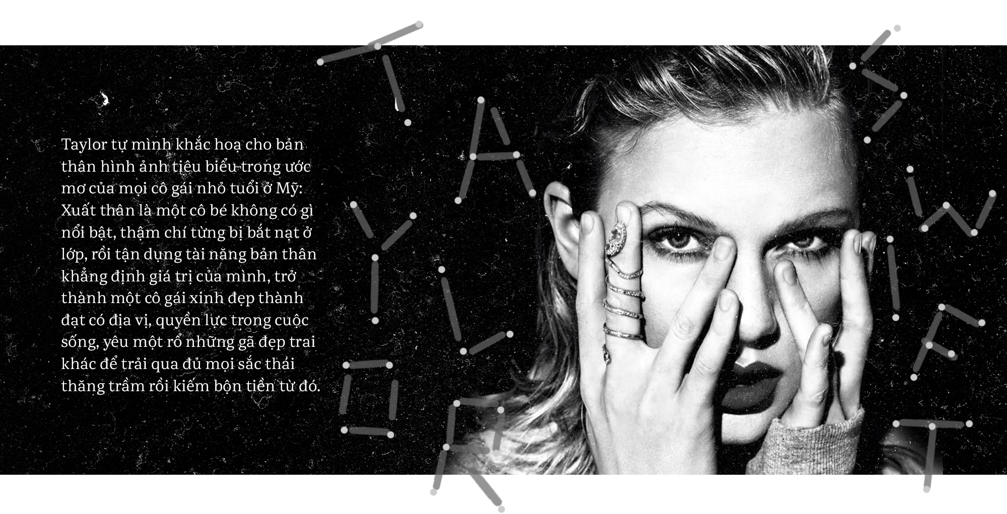 Taylor Swift: Ai yêu cũng được, ghét cũng chả sao, vì chẳng gì cản nổi chị làm nữ hoàng! - Ảnh 5.