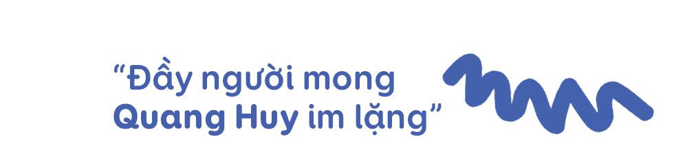 Ông chủ Wepro Quang Huy: Nếu tôi không mạnh tay tăng giá cho Sơn Tùng, cát-sê ca sĩ vẫn còn ở mức trần rất thấp - Ảnh 7.