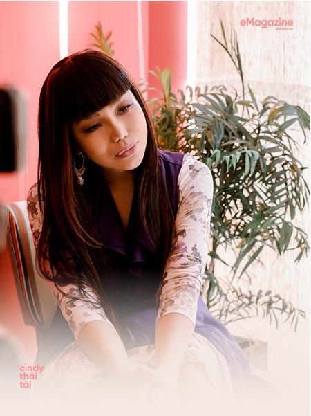 Cindy Thái Tài: Đừng mang những điều tiêu cực ra để xin lòng thương hại, nhục lắm! - Ảnh 9.