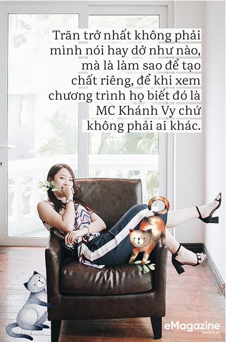 """Khánh Vy: Cô gái 19 tuổi sở hữu """"combo"""" loại hiếm - xinh, giỏi và nổi tiếng - Ảnh 7."""