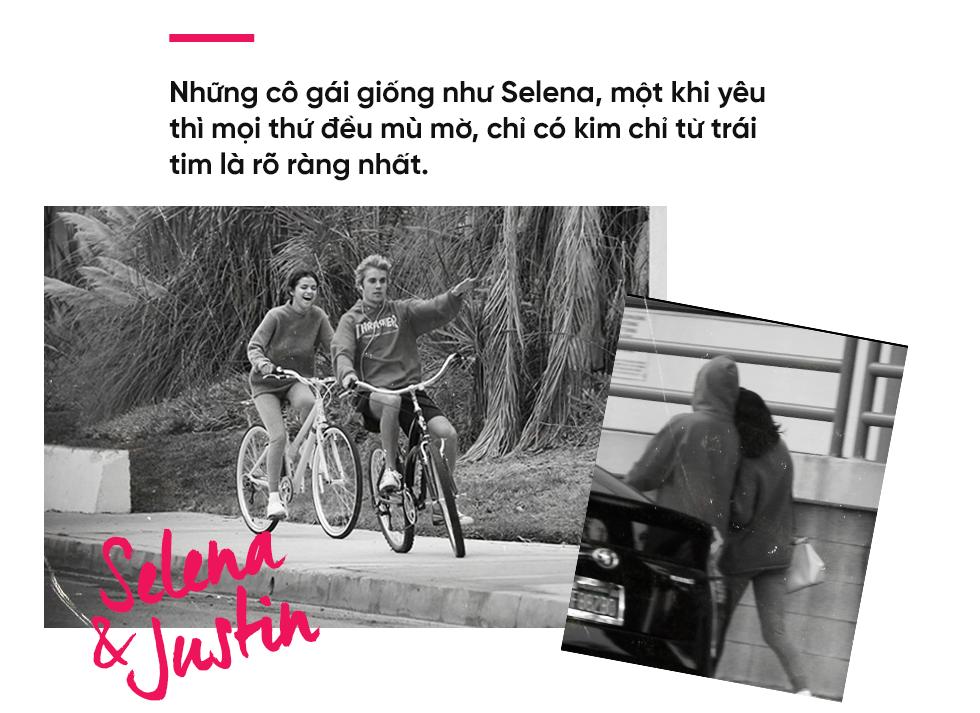 Trên thế giới có hai kiểu con gái khi yêu: Một là Taylor Swift, hai là Selena Gomez - Ảnh 10.