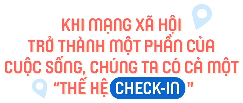 Đừng thấy ai lôi điện thoại ra check-in là gọi người ta sống ảo, họ chỉ đang tận hưởng cuộc sống của mình - Ảnh 1.
