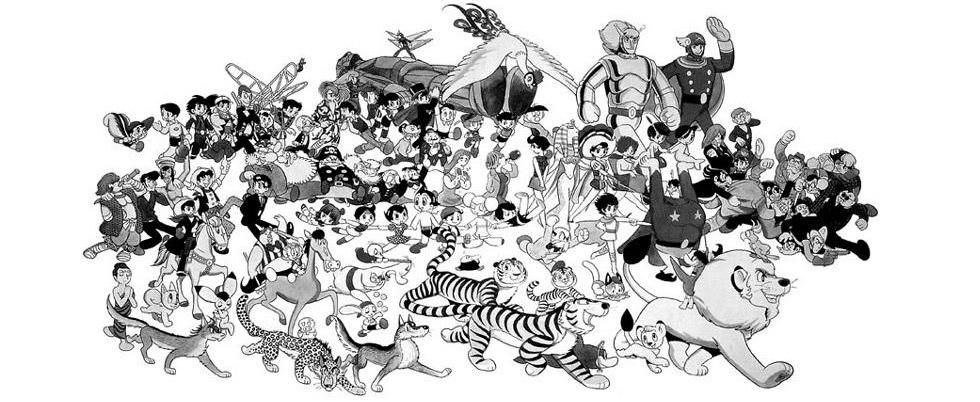 Hành trình 100 năm của văn hoá Anime Nhật Bản: Ai nói hoạt hình chỉ dành cho trẻ con? - Ảnh 7.