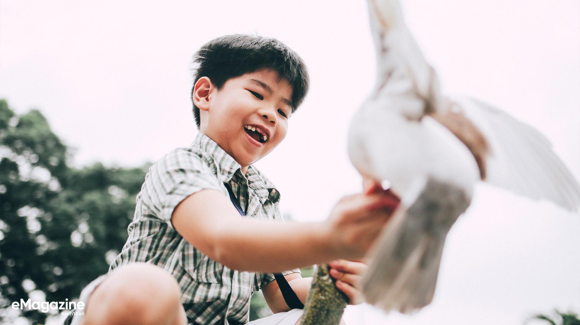 Những người Sài Gòn khùng nuôi chim trời thú hoang - Ảnh 19.