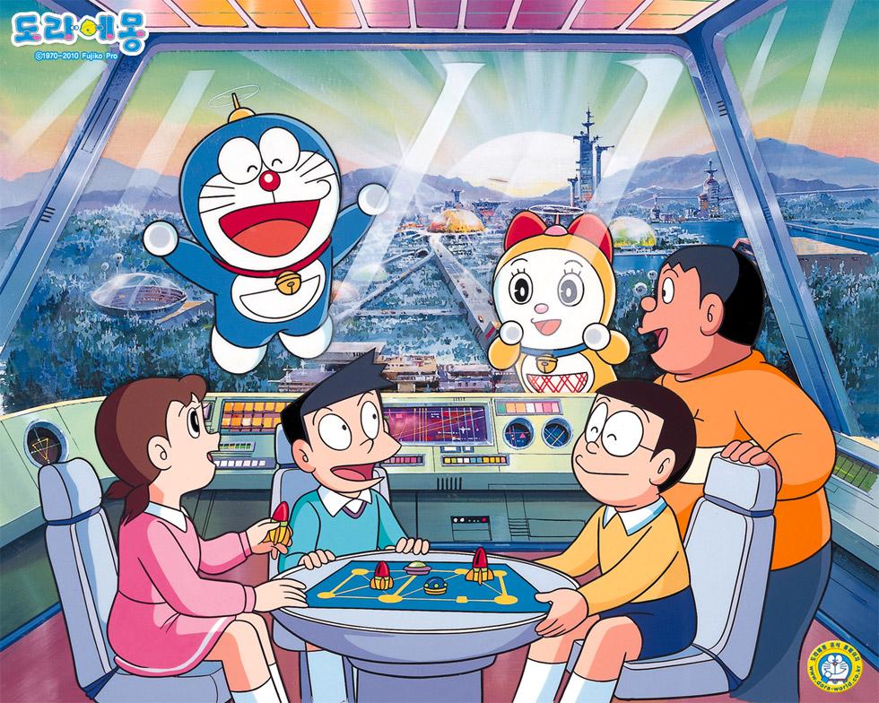 Hành trình 100 năm của văn hoá Anime Nhật Bản: Ai nói hoạt hình chỉ dành cho trẻ con? - Ảnh 12.