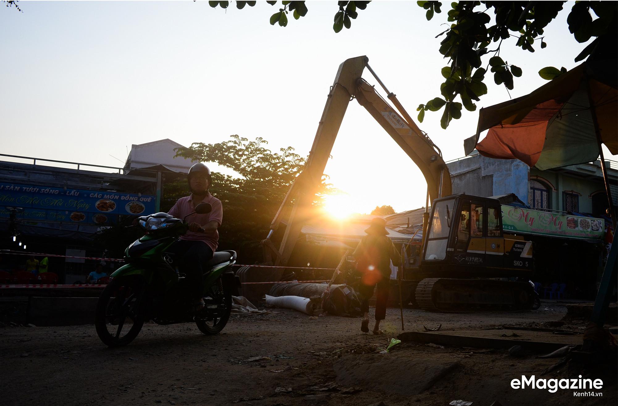 Tìm về những mảnh đời của người già bán vé số Sài Gòn: Nơi quê hương không ngọt - Ảnh 21.