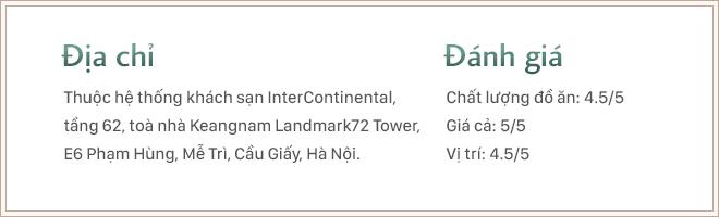 Có gì trong những bữa tiệc Giáng Sinh xa xỉ trị giá 3 triệu/người tại các khách sạn 5 sao tại Hà Nội - Ảnh 32.