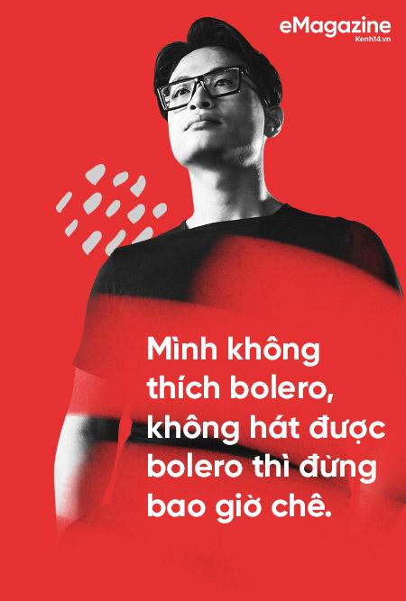 Hà Anh Tuấn: Không có nhạc sang hay hèn, thị trường hay không, chỉ có nhạc được làm tử tế hay cẩu thả - Ảnh 11.