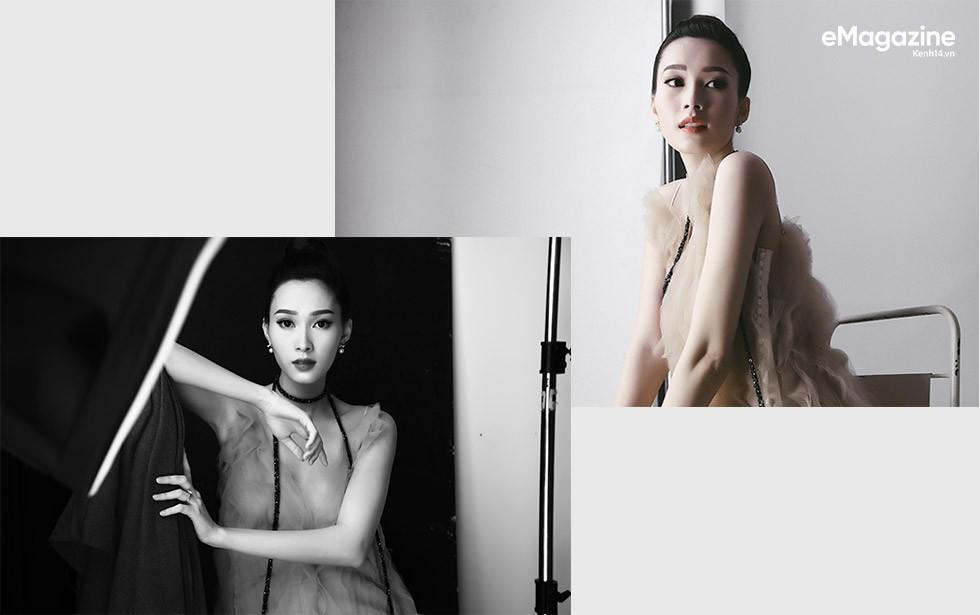 Thu Thảo, Kỳ Duyên, Phạm Hương: Câu chuyện của 3 hoa hậu, 3 biểu tượng khó thay thế và có sức ảnh hưởng tới giới trẻ Việt - Ảnh 4.