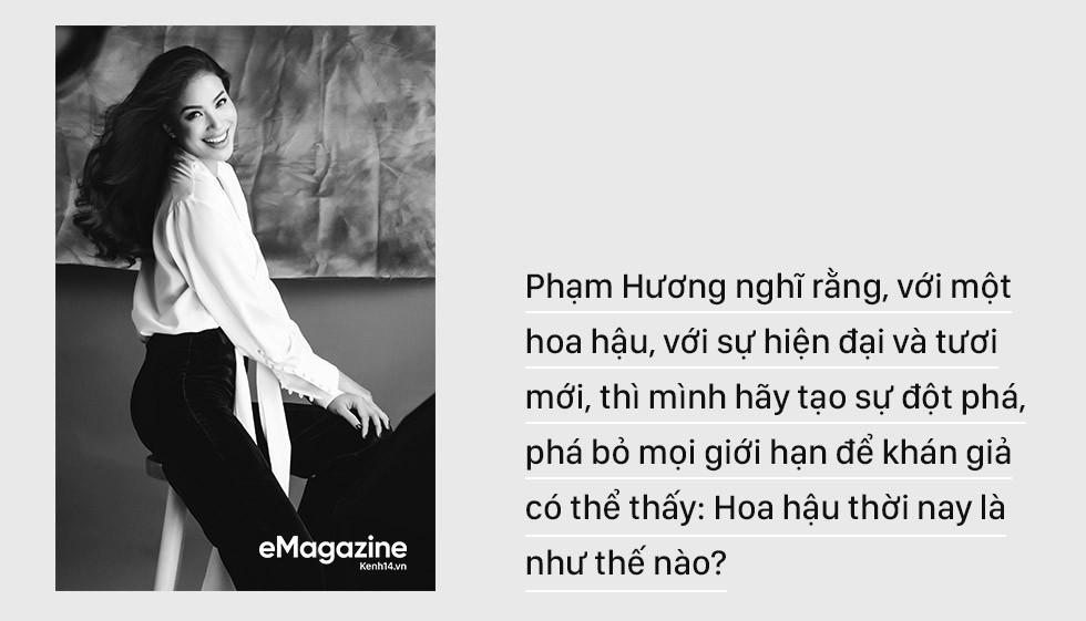Thu Thảo, Kỳ Duyên, Phạm Hương: Câu chuyện của 3 hoa hậu, 3 biểu tượng khó thay thế và có sức ảnh hưởng tới giới trẻ Việt - Ảnh 13.