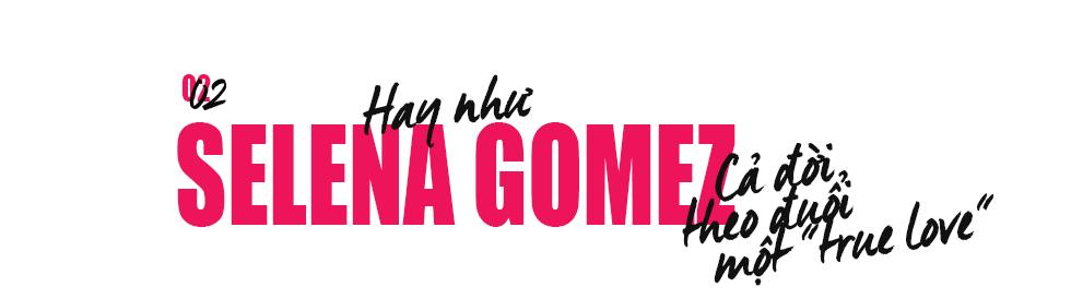 Trên thế giới có hai kiểu con gái khi yêu: Một là Taylor Swift, hai là Selena Gomez - Ảnh 7.