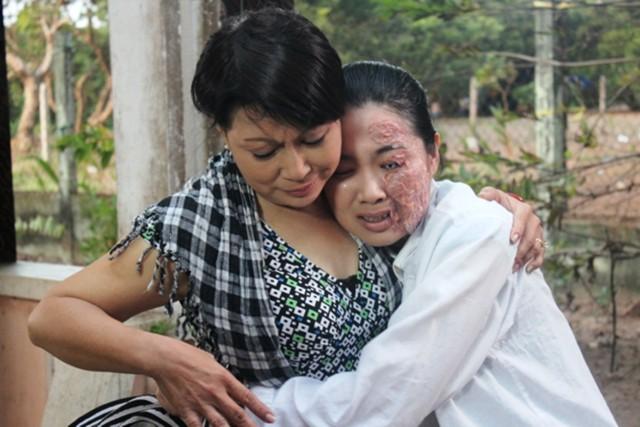 Chân dung người vợ cả của Duy Phương: Chấp nhận kiếp chồng chung với Lê Giang vì không sinh được con - Ảnh 3.