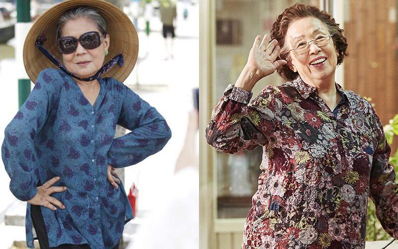 I Can Speak: Ngỡ phim trong nhà ngoài phố, không ngờ là một bài diễn văn chính trị xứ Hàn! - Ảnh 5.