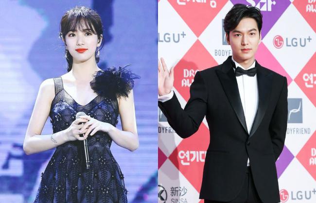 Nguyên nhân khiến Suzy và Lee Min Ho chia tay là gì? - Ảnh 1.