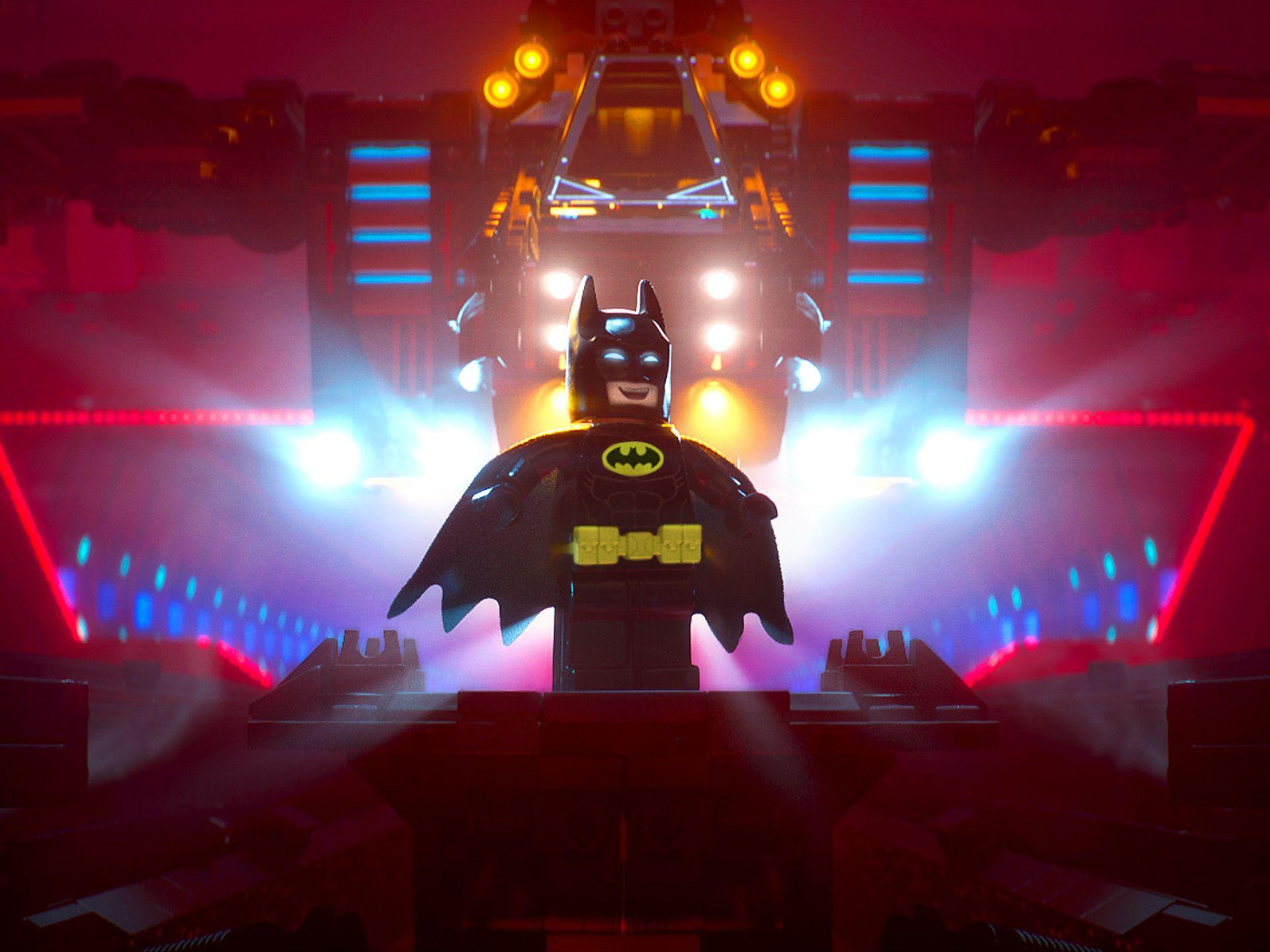 Thị trường Bắc Mỹ là của Đấng vô đối Batman - Ảnh 2.