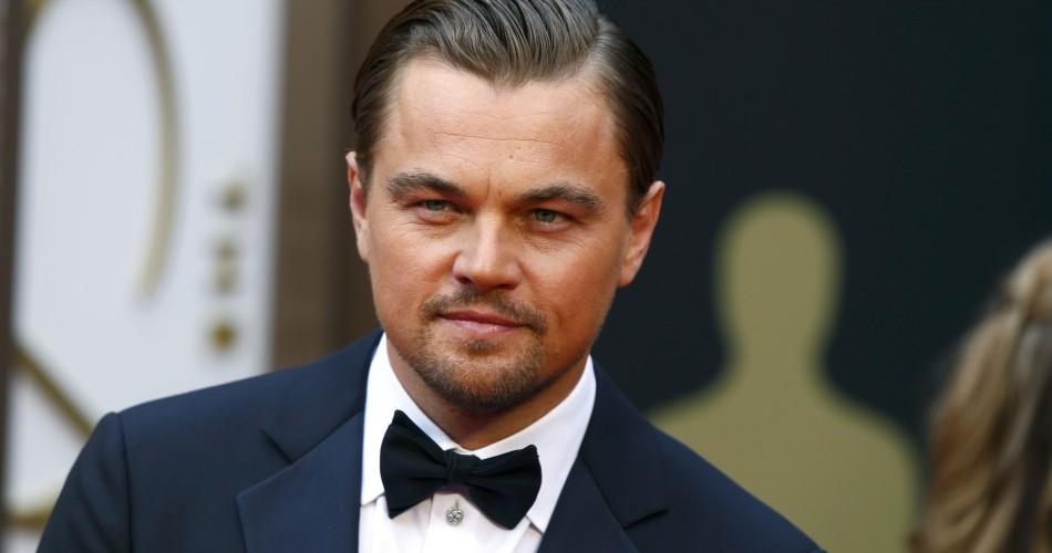 Leonardo DiCaprio trở thành thiên tài sáng chế Leonardo da Vinci - Ảnh 1.