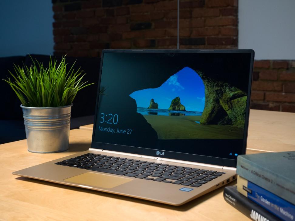 Đây là 10 laptop đáng dùng nhất năm 2017 cho những người lười sạc pin - Ảnh 8.