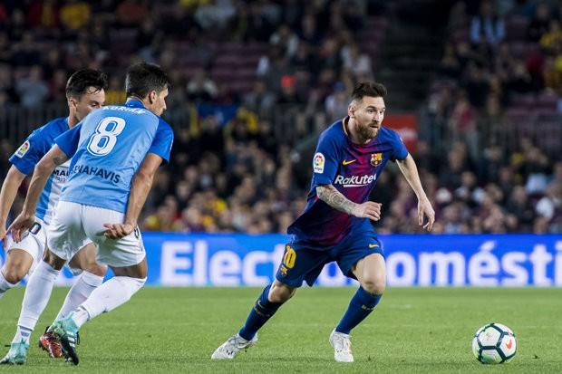 Robot sẽ đá bóng hay hơn Messi vào năm 2045 - Ảnh 2.