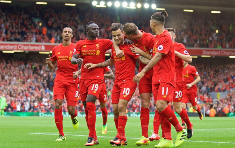 Liverpool đang trở thành Arsenal thứ hai với hàng thủ thảm họa của mình