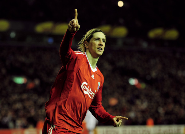 Fernando Torres, cảm ơn đời đã xô anh tới Premier League - Ảnh 3.