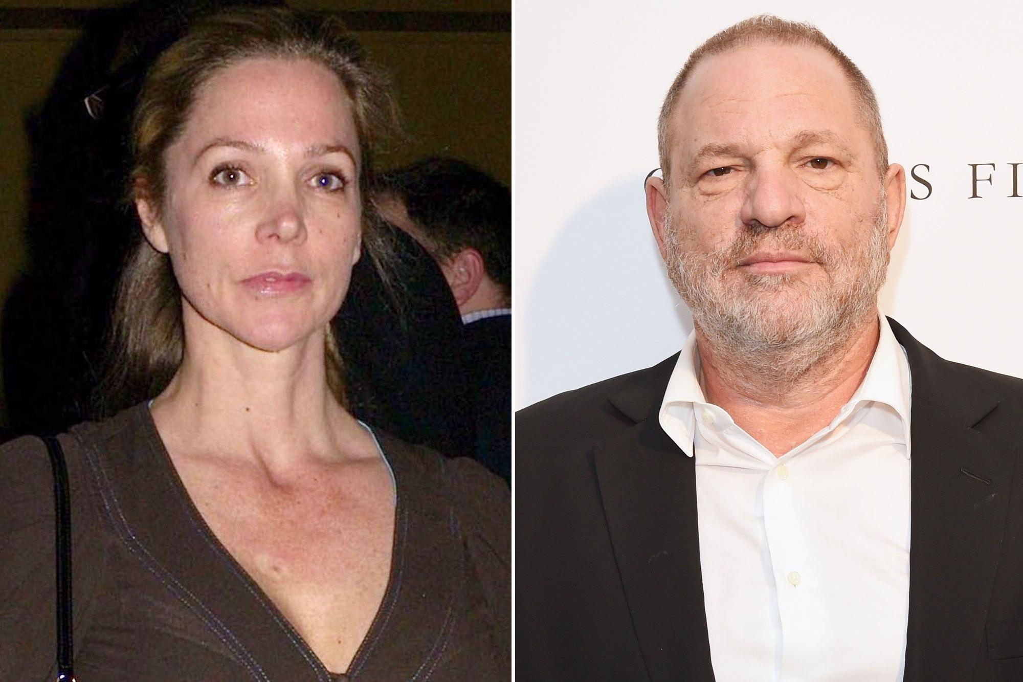 Toàn cảnh vụ yêu râu xanh quyền lực quấy rối tình dục loạt sao nữ đang gây chấn động Hollywood - Ảnh 6.