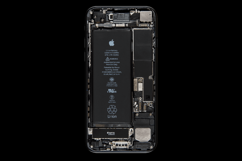 Nội thất bên trong iPhone đã thay đổi như thế nào suốt 10 năm qua? - Ảnh 7.