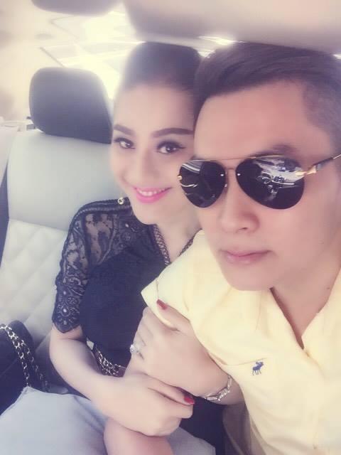 Ca sĩ chuyển giới Lâm Khánh Chi sẽ chính thức làm đám cưới vào tháng 11 - Ảnh 2.