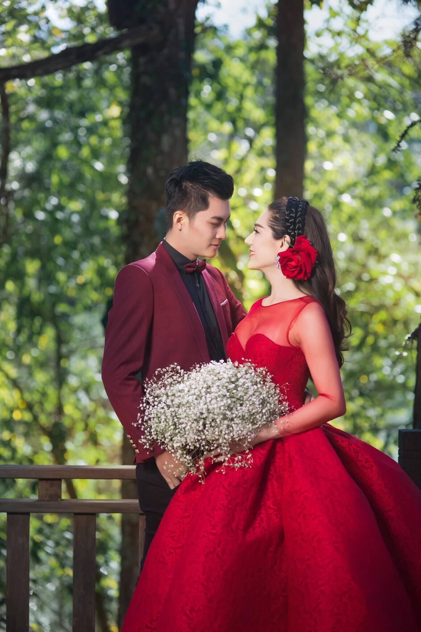 Ca sĩ chuyển giới Lâm Khánh Chi sẽ chính thức làm đám cưới vào tháng 11 - Ảnh 4.