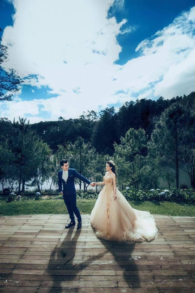 Ca sĩ chuyển giới Lâm Khánh Chi sẽ chính thức làm đám cưới vào tháng 11 - Ảnh 6.