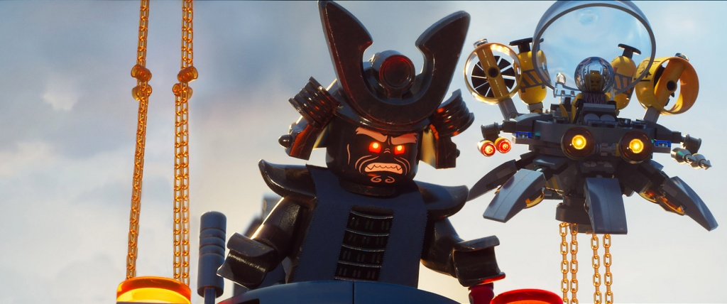 The LEGO Ninjago Movie - Tác phẩm hoạt hình siêu dễ thương dành cho mọi gia đình - Ảnh 2.
