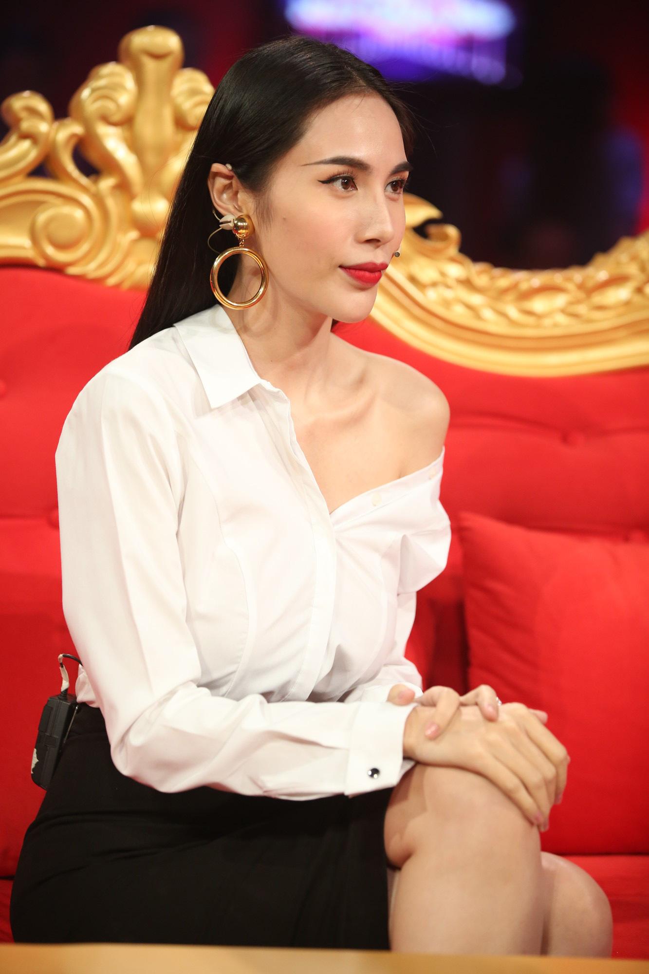 Thủy Tiên từng cho Công Vinh mượn tiền sinh sống khi túng thiếu, sự nghiệp đi xuống - Ảnh 3.