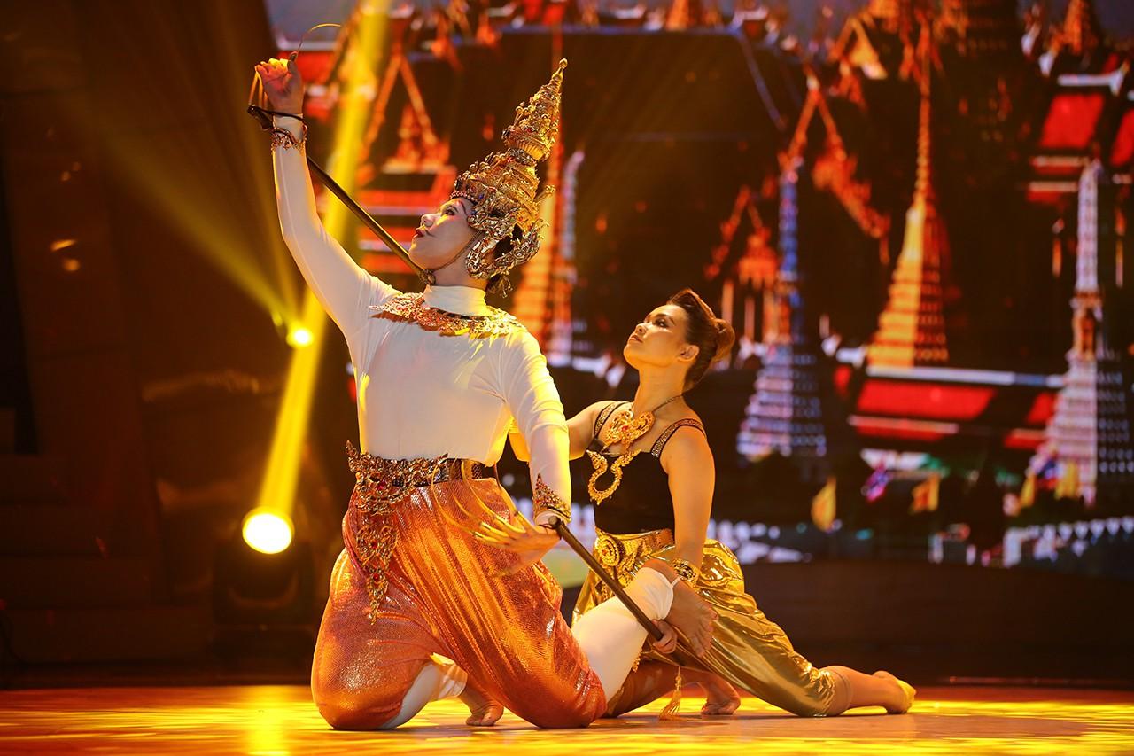 Bước nhảy ngàn cân: Mai Ngô được khen tới tấp khi trở lại sàn nhảy - Ảnh 15.