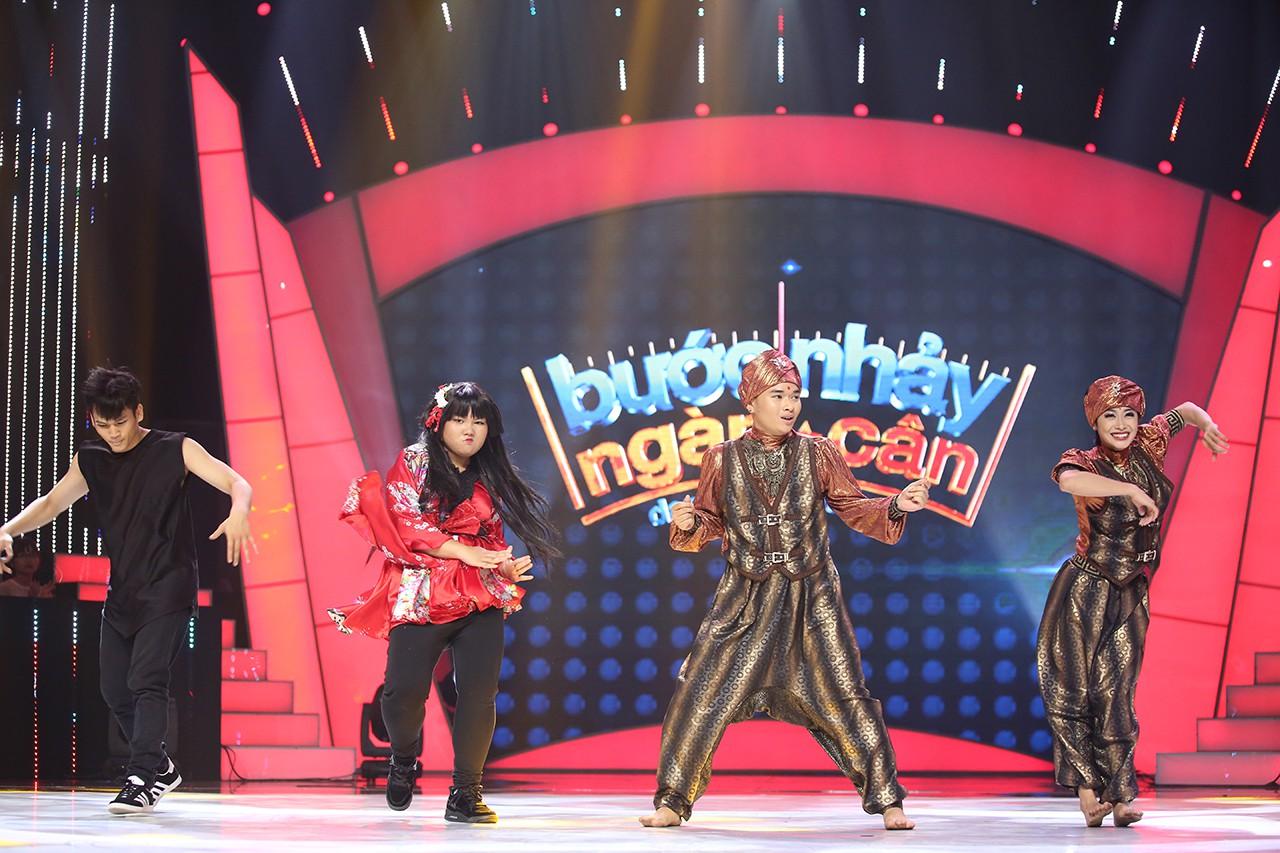 Bước nhảy ngàn cân: Mai Ngô được khen tới tấp khi trở lại sàn nhảy - Ảnh 20.
