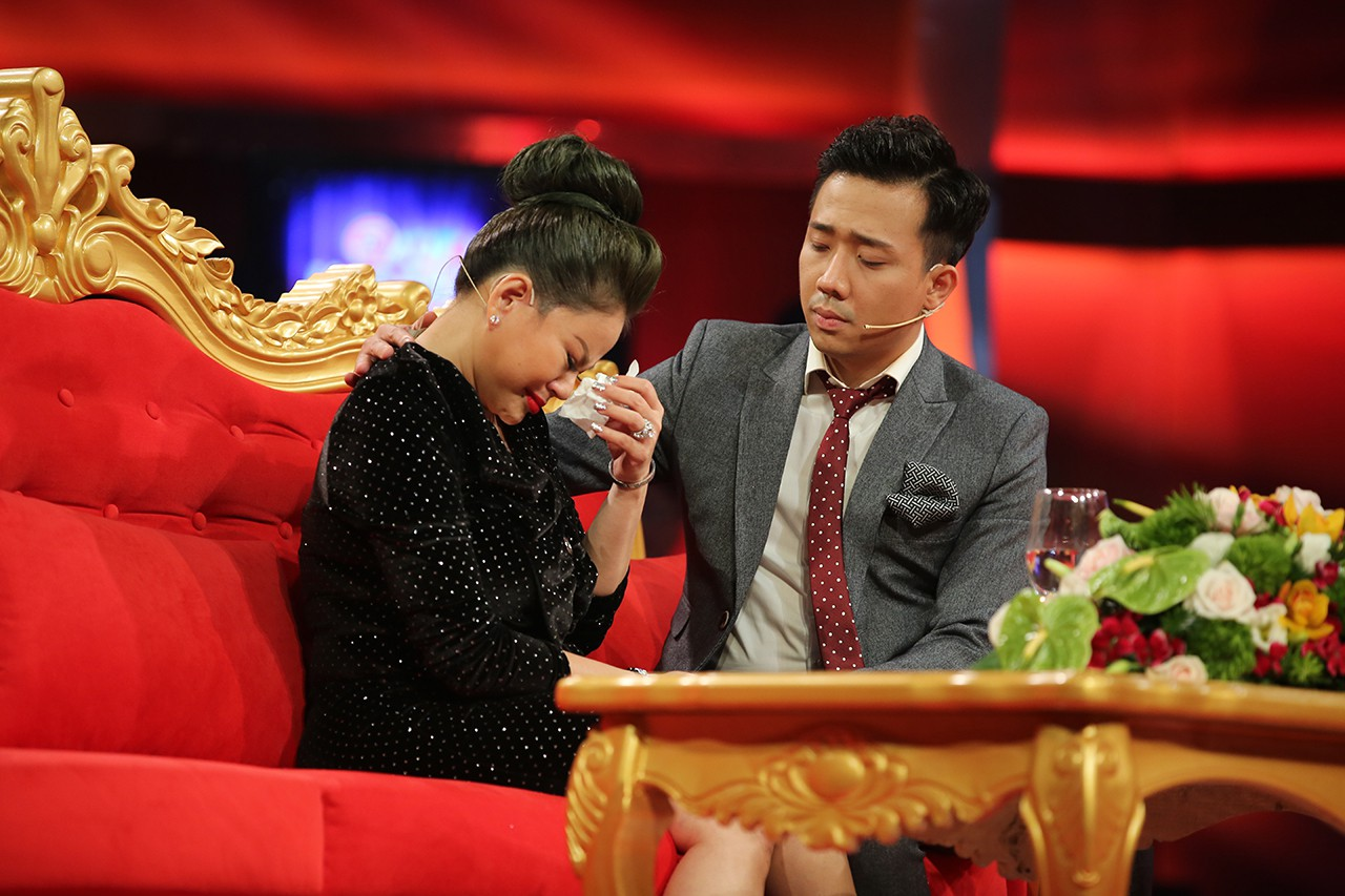 Nghệ sĩ Lê Giang đau đớn kể về kiếp chồng chung, từng bị đánh đập, ném từ cầu thang xuống đất - Ảnh 3.