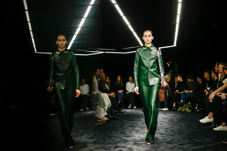 Dior không lọt top những BST xuất sắc nhất Tuần lễ thời trang Paris của Vogue - Ảnh 39.