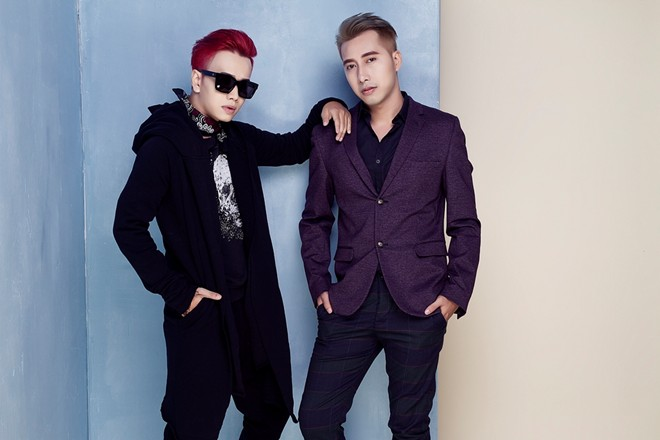 Thầy trò Only C - Lou Hoàng: cặp đôi tạo hit không phải dạng vừa của Vpop! - Ảnh 8.