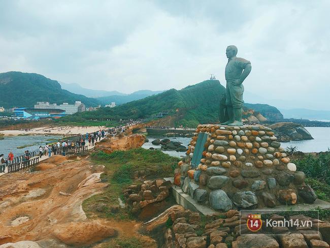 Thử làm thổ địa một ngày để trải nghiệm mọi kiểu ăn uống, mọi điểm vui chơi của giới trẻ Đài Bắc - Ảnh 26.
