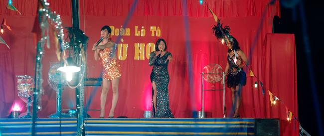 Ca khúc gây ám ảnh trong trailer phim Lô Tô chính thức ra mắt bản đầy đủ - Ảnh 3.