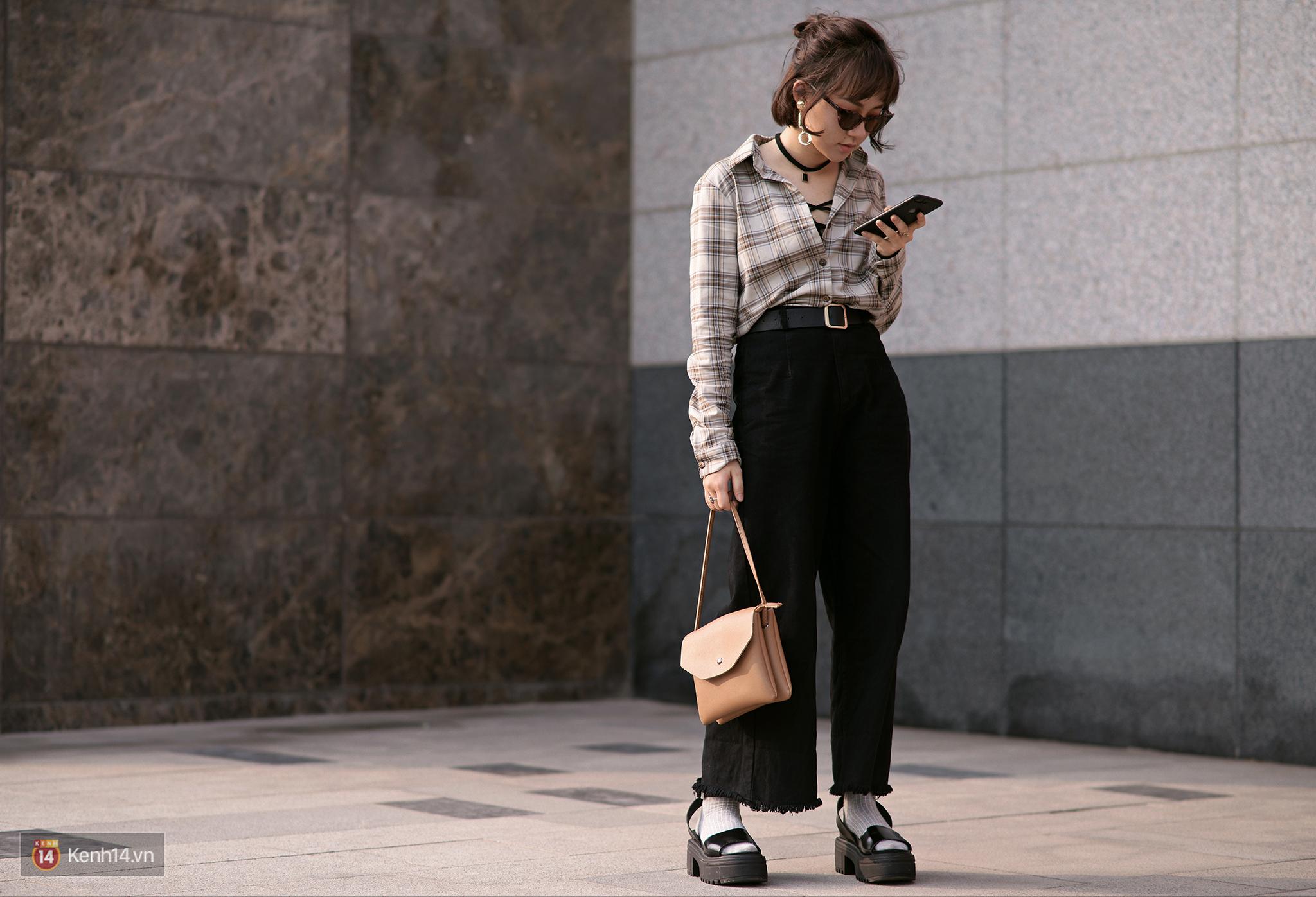 Ngắm street style tươi roi rói của giới trẻ 2 miền, bạn sẽ thấy thích diện đồ màu mè ngay lập tức - Ảnh 7.