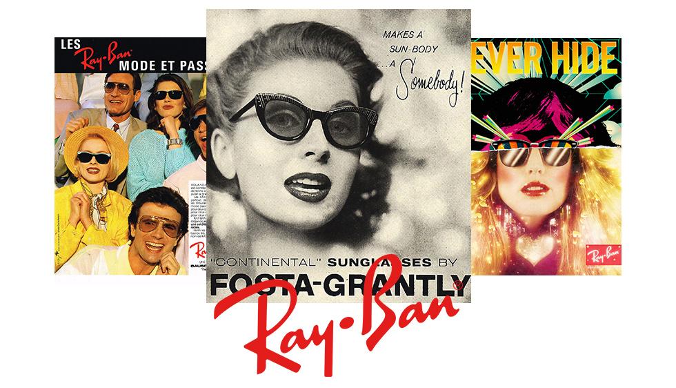 Ray-Ban: Chiếc kính của mọi thanh niên, của tuổi trẻ và chẳng bao giờ lỗi mốt - Ảnh 3.