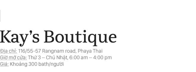 Bangkok - đi mãi không hết cafe đẹp và những chỗ hay ho - Ảnh 8.