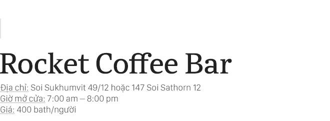 Bangkok - đi mãi không hết cafe đẹp và những chỗ hay ho - Ảnh 10.