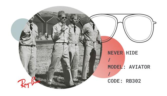 Ray-Ban: Chiếc kính của mọi thanh niên, của tuổi trẻ và chẳng bao giờ lỗi mốt - Ảnh 10.