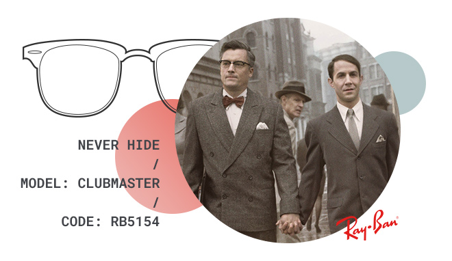 Ray-Ban: Chiếc kính của mọi thanh niên, của tuổi trẻ và chẳng bao giờ lỗi mốt - Ảnh 11.